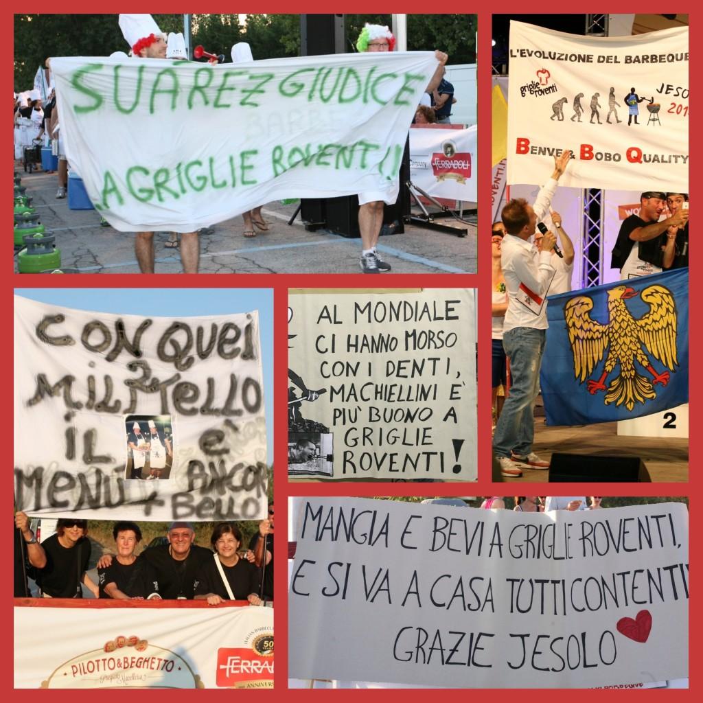 Favorito News | Griglie Roventi OY02